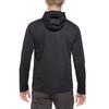 axant M's Nuba Softshell Jacket Black